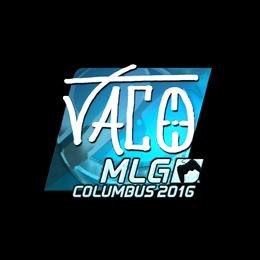TACO (Foil) | MLG Columbus 2016