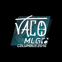 TACO | MLG Columbus 2016