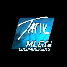 tarik (Foil) | MLG Columbus 2016