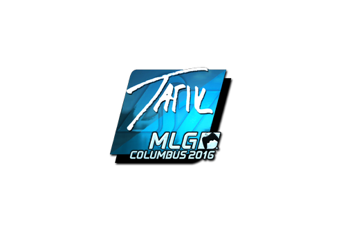 Sticker | tarik (Foil) | MLG Columbus 2016 Prices