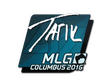 Sticker tarik | MLG Columbus 2016