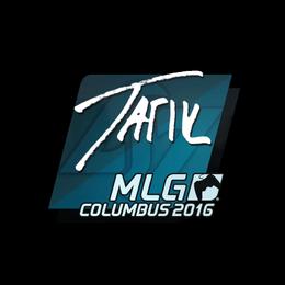 tarik | MLG Columbus 2016