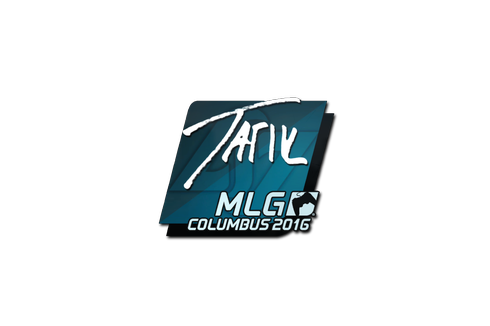 Buy Sticker | tarik | MLG Columbus 2016