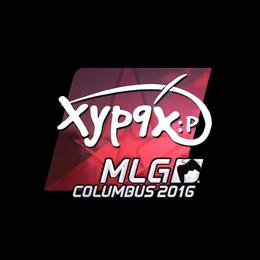 Xyp9x (Foil) | MLG Columbus 2016