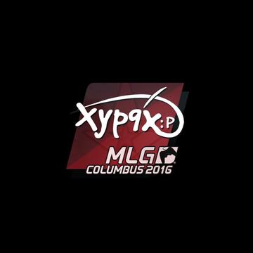 Xyp9x