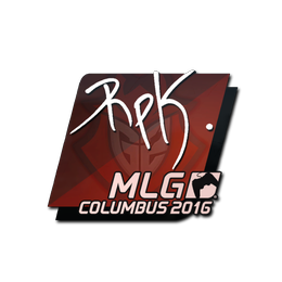 RpK | MLG Columbus 2016