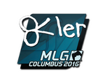 reltuC | MLG Columbus 2016