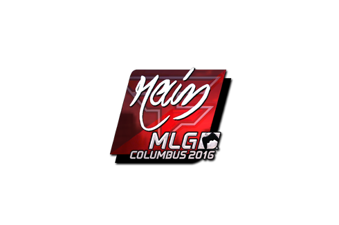 Sticker | rain (Foil) | MLG Columbus 2016 Prices