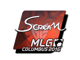 ScreaM | MLG Columbus 2016