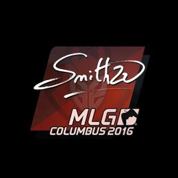 SmithZz | MLG Columbus 2016