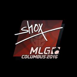 shox | MLG Columbus 2016