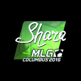 Shara (Foil) | MLG Columbus 2016