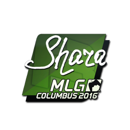 Shara | MLG Columbus 2016