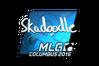 Sticker | Skadoodle (Foil) | MLG Columbus 2016