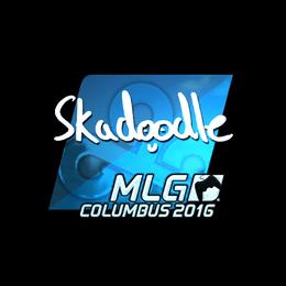 Skadoodle (Foil) | MLG Columbus 2016