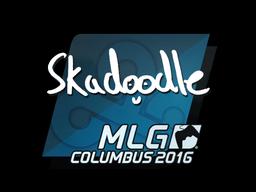 Skadoodle | MLG Columbus 2016