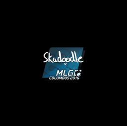 Sticker | Skadoodle | MLG Columbus 2016