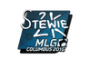 Sticker | Stewie2K | MLG Columbus 2016