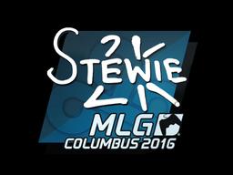 Stewie2K | MLG Columbus 2016