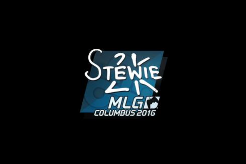 Sticker | Stewie2K | MLG Columbus 2016 Prices