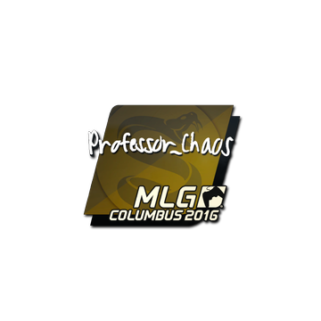 Professor_Chaos
