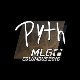 pyth | MLG Columbus 2016