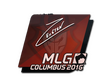 Sticker Ex6TenZ | MLG Columbus 2016