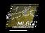 Sticker | Edward | MLG Columbus 2016