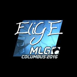 EliGE (Foil) | MLG Columbus 2016