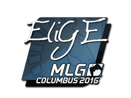 Sticker | EliGE | MLG Columbus 2016