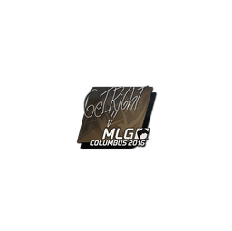 Sticker | GeT_RiGhT | MLG Columbus 2016