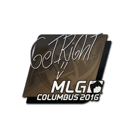GeT_RiGhT | MLG Columbus 2016