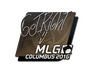 Skin Sticker | GeT_RiGhT | MLG Columbus 2016