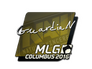 Skin  GuardiaN | MLG Columbus 2016