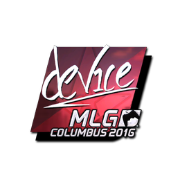 device (Foil) | MLG Columbus 2016