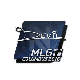 DEVIL | MLG Columbus 2016