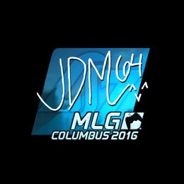 jdm64 (Foil) | MLG Columbus 2016