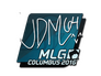 Skin Sticker | jdm64 | MLG Columbus 2016