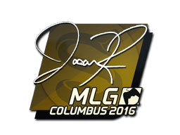 jasonR | MLG Columbus 2016