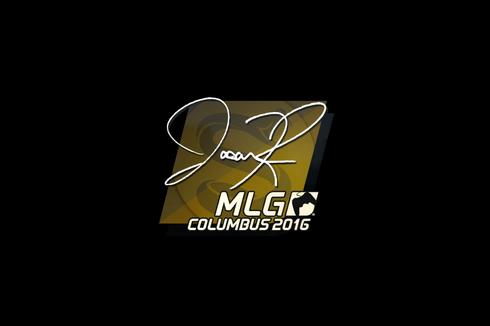 Sticker | jasonR | MLG Columbus 2016 Prices