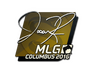 Skin Sticker | jasonR | MLG Columbus 2016