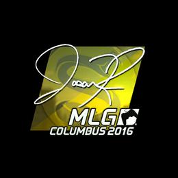 jasonR (Foil) | MLG Columbus 2016