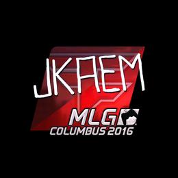 jkaem (Foil) | MLG Columbus 2016
