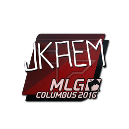 jkaem | MLG Columbus 2016