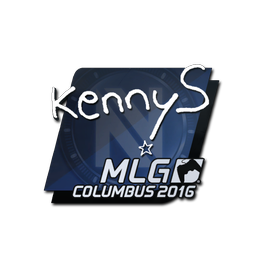 kennyS | MLG Columbus 2016