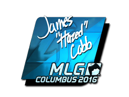 hazed | MLG Columbus 2016