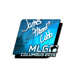 hazed (Foil) | MLG Columbus 2016