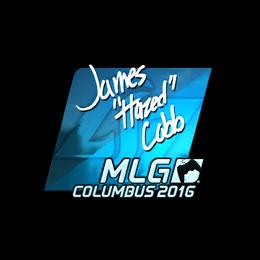hazed (Foil) | MLG Columbus 2016