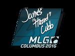 hazed | MLG Columbus 2016