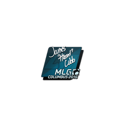 Sticker | hazed | MLG Columbus 2016